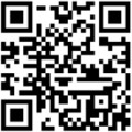 Twitter QR Code for Mobile