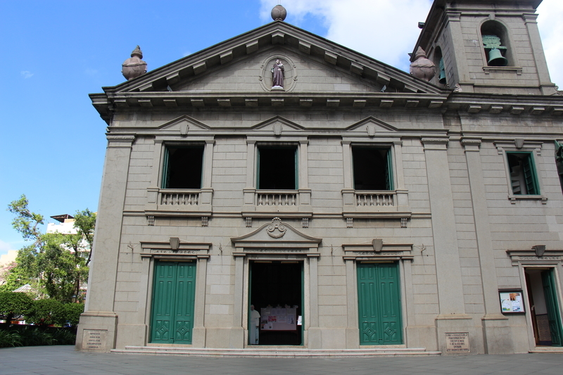聖アントニオ教会