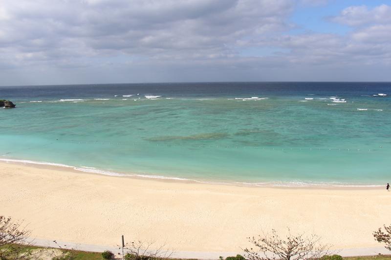 沖縄らしさを感じたいならホテル日航アリビラがおすすめ
