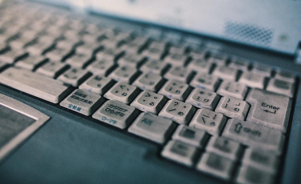 こキーボード