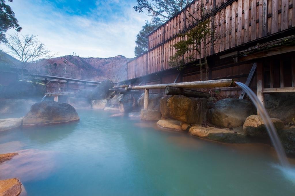 訪日旅行客(インバウンド)の関連から見る温泉旅館の変化について私なりに考えてみた