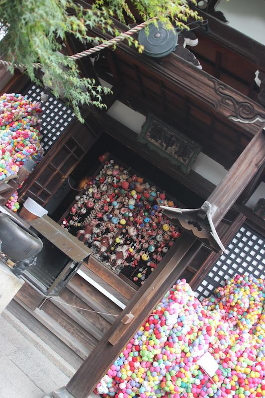 八坂庚申堂