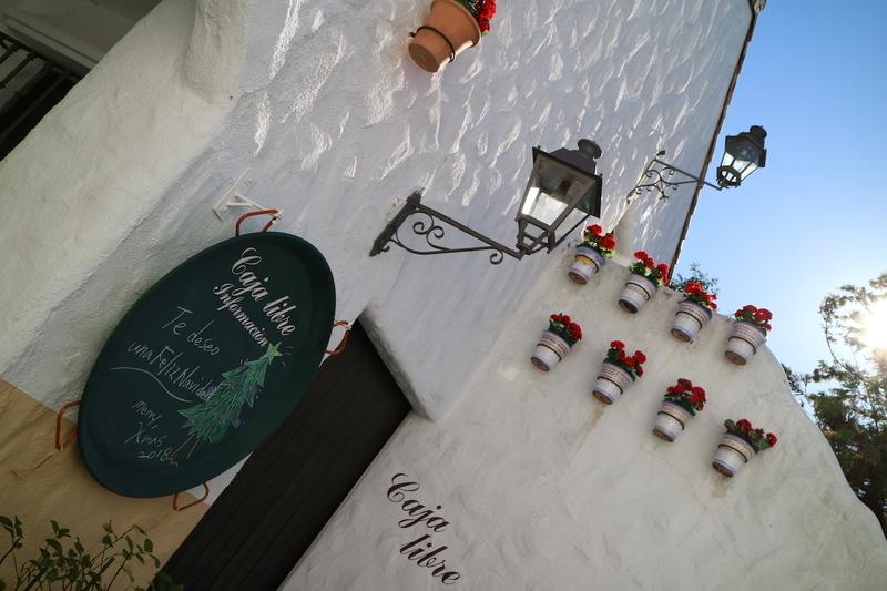 志摩地中海村の魅力 白塗り壁