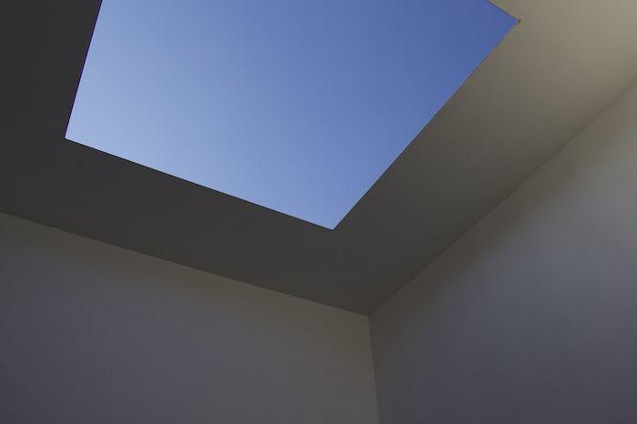 21世期美術館 ブループラネットスカイ