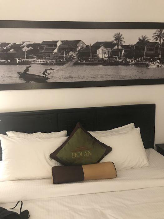 ホイアンヒストリックホテル 部屋