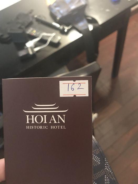 ホイアンヒストリックホテル