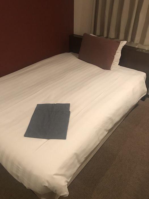 HOTEL DAYBYDAY 部屋