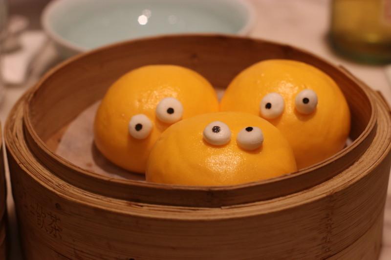 香港「YUM CHA 尖沙咀」レストラン