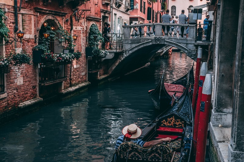 ベネチアン