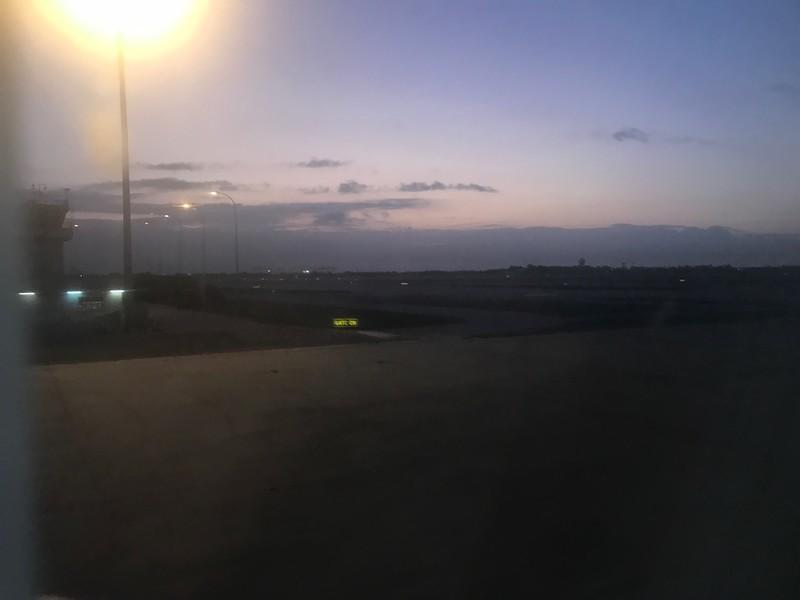 アンダルシア地方のグラナダへスペインから行くならブエリング航空を使おう