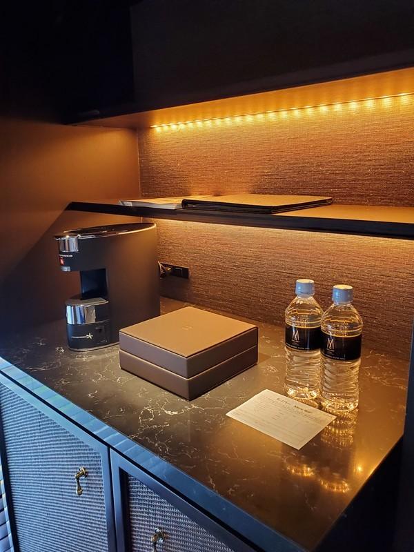 京都悠洛ホテルMギャラリーのお部屋