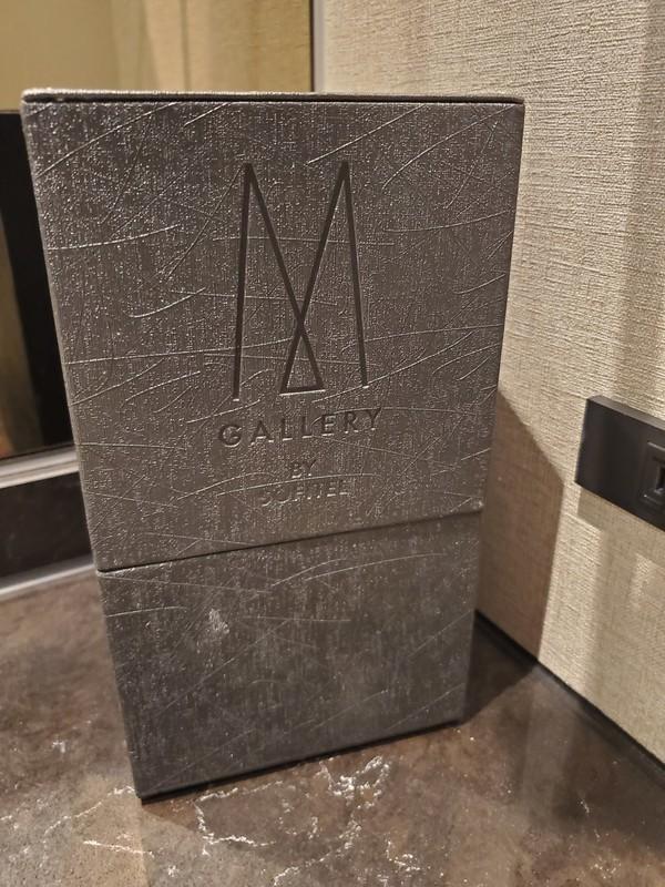 京都悠洛ホテルMギャラリーアメニティ