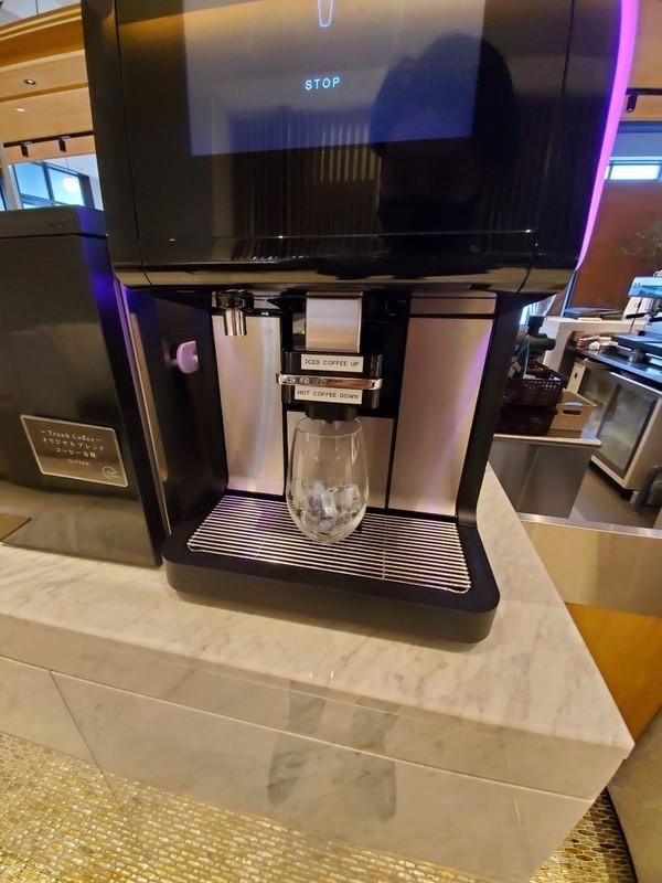 ニッコースタイル名古屋コーヒーベンダー