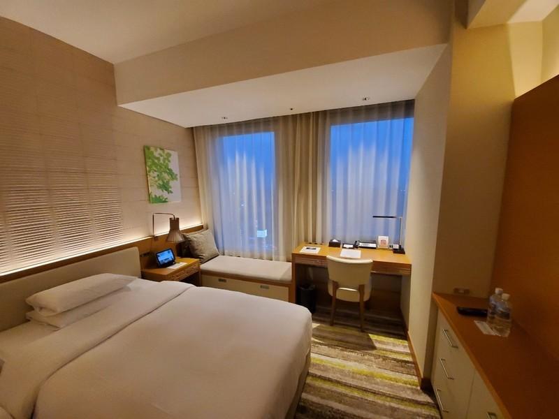 最後名古屋JRゲートタワーホテルに泊まってみたいなという方へ