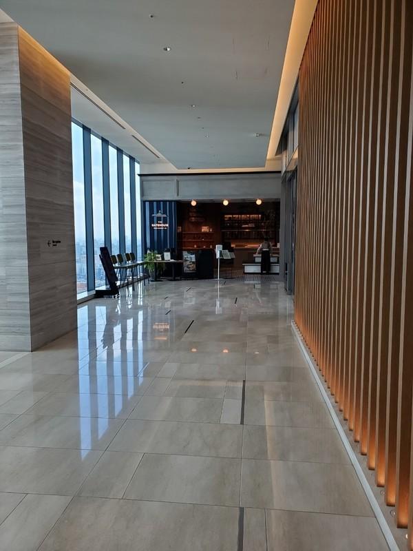 名古屋JRゲートタワーホテルの朝食について