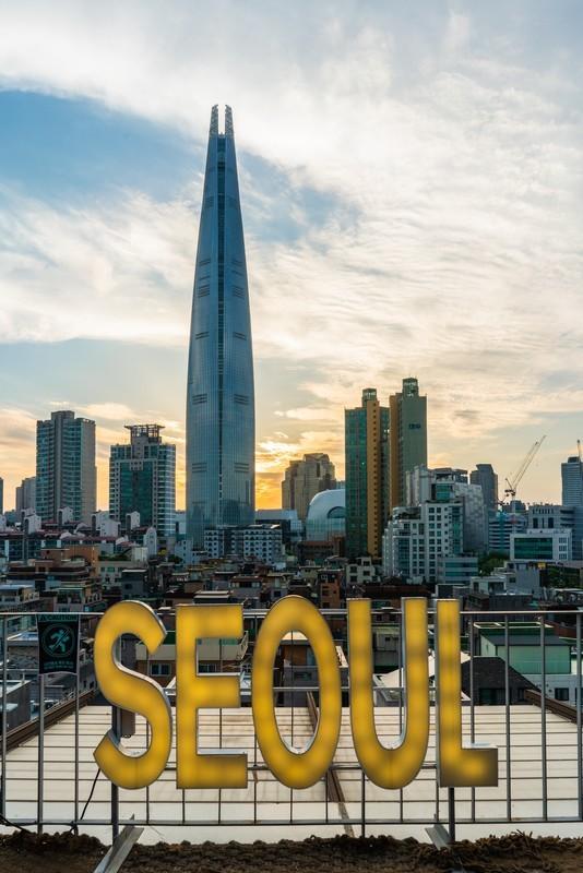韓国 ソウルはショッピングの宝庫!でも買い過ぎ注意!