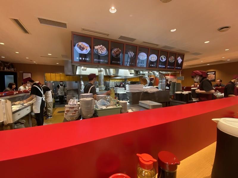 金沢に来たら騙されたと思って「第7ギョーザの店」に行ってみて!
