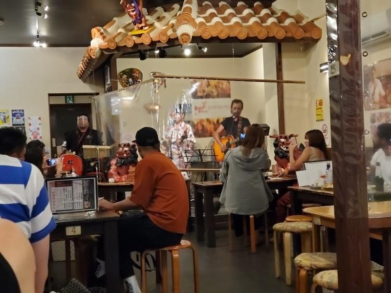 沖縄宮古島で行って欲しいおすすめの居酒屋「あかがーら」