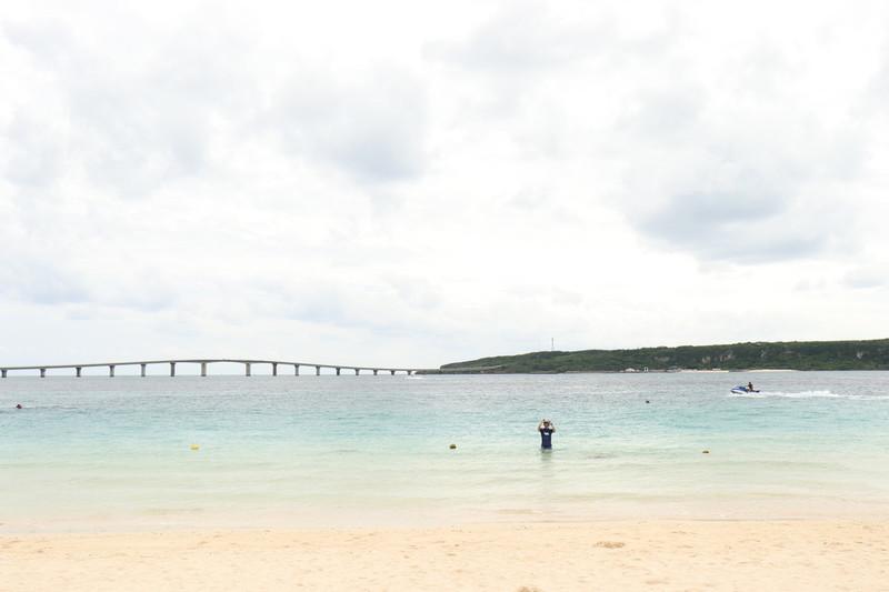 沖縄県宮古島1日目は名所を回りながらグルメを堪能