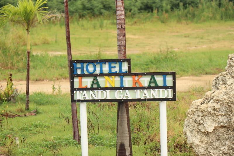 宮古島ホテルLANIKAI TANDI GA TANDIに泊まってみて良かったこと・悪かったこと
