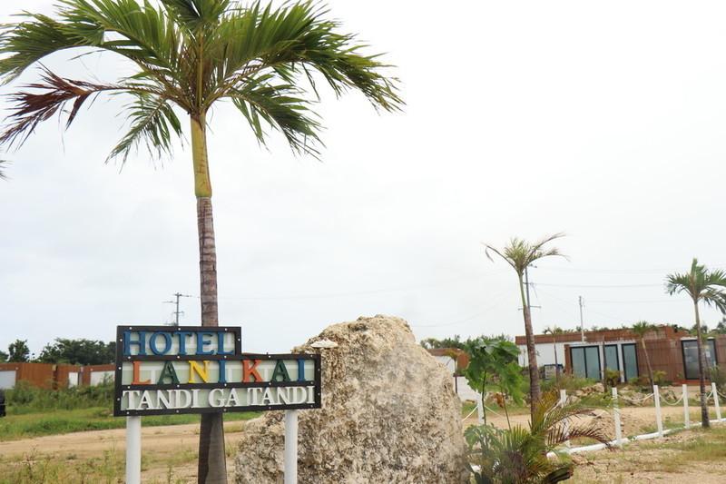 のんびり宮古島を楽しむなら一棟貸しのリゾートコテージタンディガタンディへ