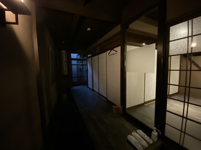 京町家 八重家といち町のお部屋