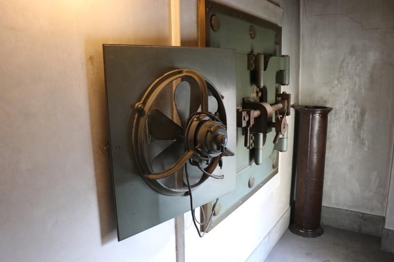 オーベルジュ豊岡1925 映える館内