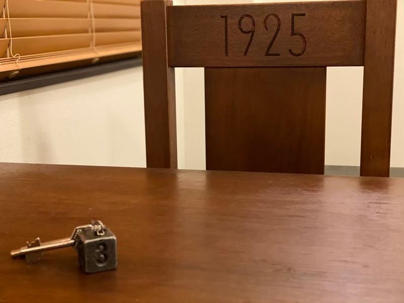 兵庫 オーベルジュ豊岡1925のスタンダートルームのお部屋