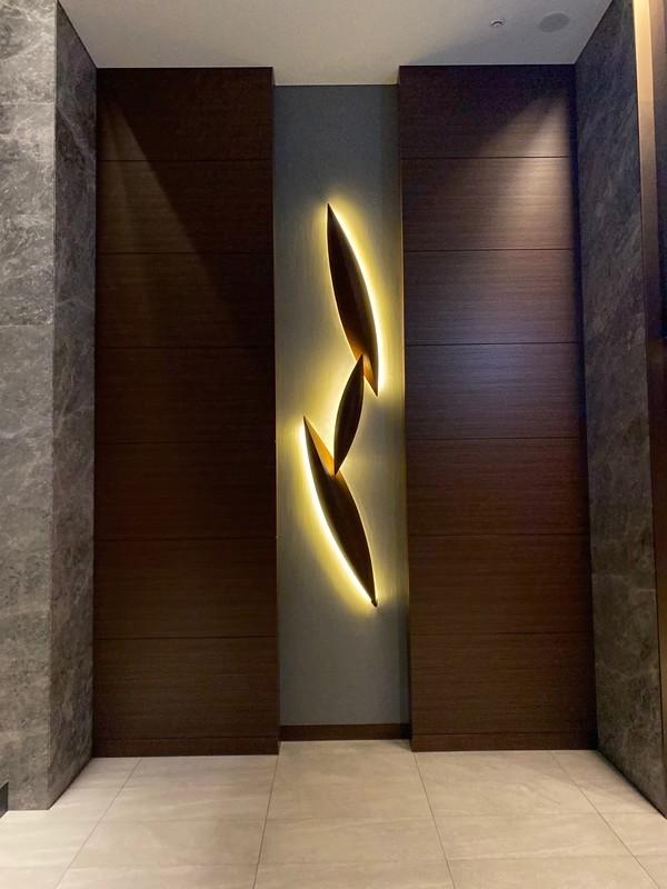 名古屋プリンスホテルスカイタワーフロント階