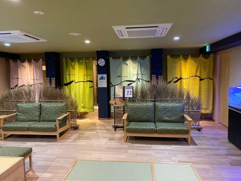 ワットホテル&スパ飛騨高山 貸切露天風呂無料はすごい