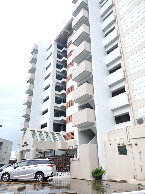 沖縄のホテルサンセットヒルに泊まってみたいなという方へ
