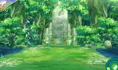 世界樹の迷宮5・行き止まり