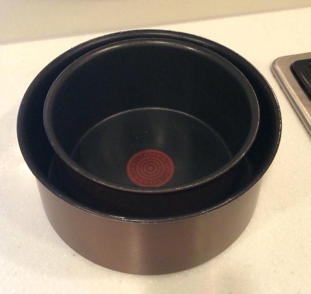 T-fal鍋
