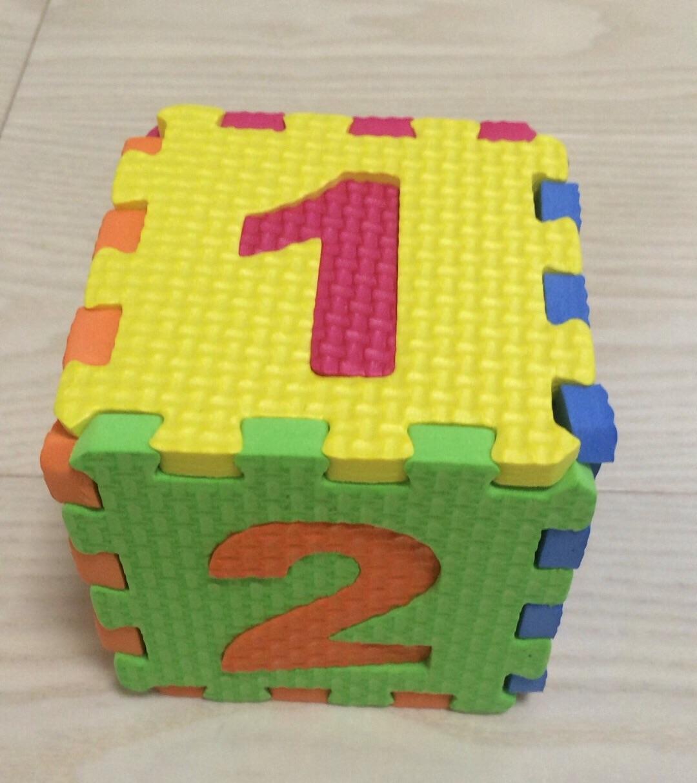 数字ブロックパズル2