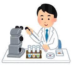 製薬会社の仕事