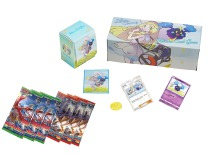 スペシャルBOX リーリエ&コスモッグ