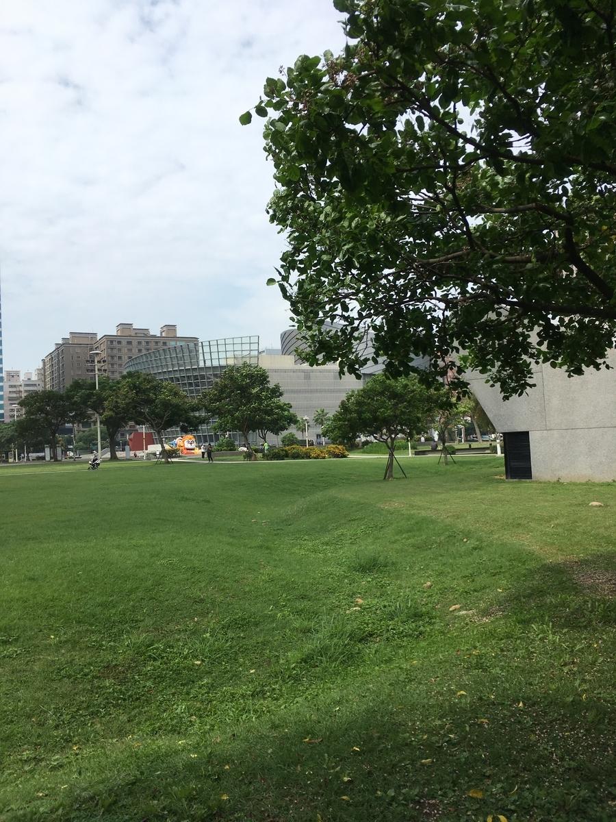 台北桃園藝文廣場