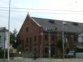[旧広島陸軍被服支廠]皆実町4丁目1番交差点から撮影