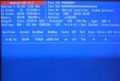 NEC PC-VG32SVZGL(512MB×2構成) Memtest86 メモリーテスト