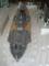 呉市海事歴史科学館[戦艦大和 1/10 スケール模型 艦尾俯瞰