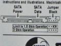 [Seagate]ST3640323AS (内蔵用3.5インチHDD 640GB) ラベルの一部分