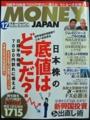 角川GHD 株主優待 マネージャパン2008-12号