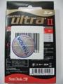 [SanDisk]UltraII SDカード1GB SDSDH-1024-903 パッケージ裏