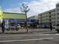 [パソコン工房]広島商工センター店 正式オープンの開店待ちの様子 撮影:2008/12/20 10:35