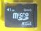 microSDカード AMCS001GZZZBK