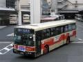 [広交バス]【広島22く31-35】