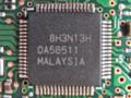 [HGST]「HDT721010SLA360」搭載 8H3N13H 0A568511 MALAYSIA
