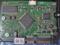 「HDT721010SLA360」搭載の制御基板