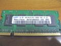 [SAMSUNG]M470T2864QZ3-CE6 0847 1GB 2Rx16 PC2-5300S-555-12-A3