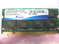 [A-DATA]AD2667002GOS(ADOPE1B16353)DDR2 667(5)2GX16 SO-DIMM